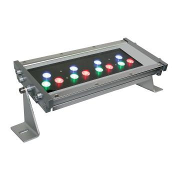 Jesco Lighting WWT1512HW30AWBA Hard Wire (Consult Factory) WWT Series Outdoor LED Wall Washer - Peazz.com