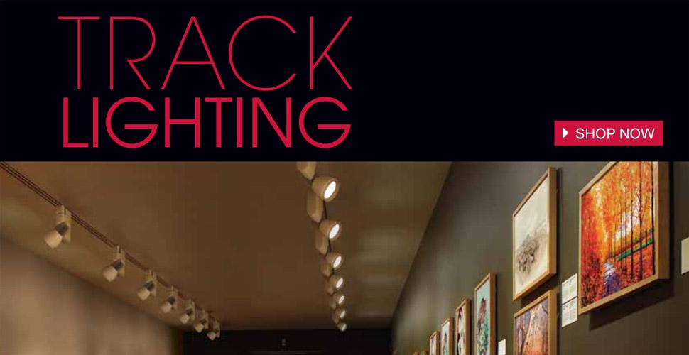 Jesco Lighting Tracking Lighting