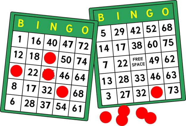 How To Host A Charity Bingo Night