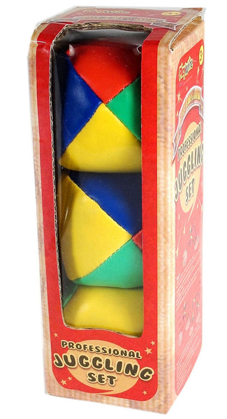 Professional Juggling Balls Set - 310-426