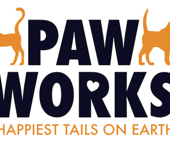 Paw Works - Rescue of the Month, June 2019