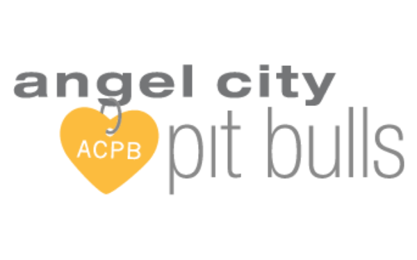 Angel City Pit Bulls - Rescue of the Month, December 2019