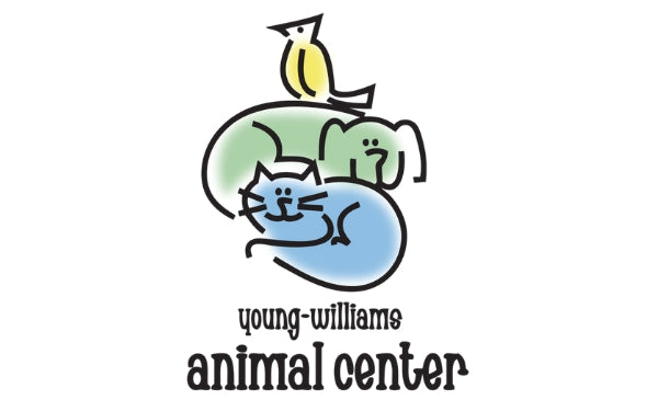 Young-Williams Animal Center - Rescue of the Month, May 2019