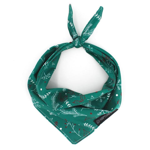 Evergreen Bandana - Neptune & Co.