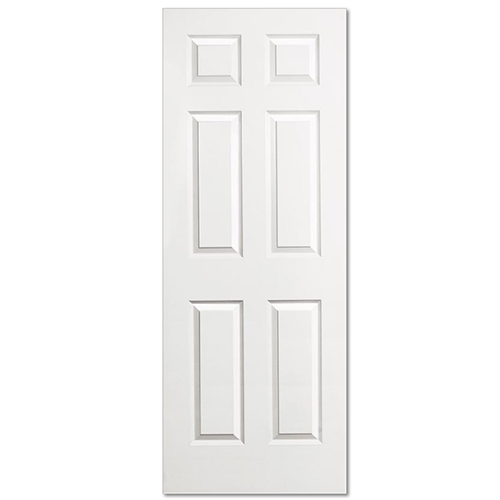 6 Panel Pre-Hunged Interior Doors