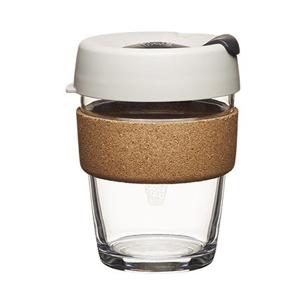 Glass & Cork - Filter - 12oz