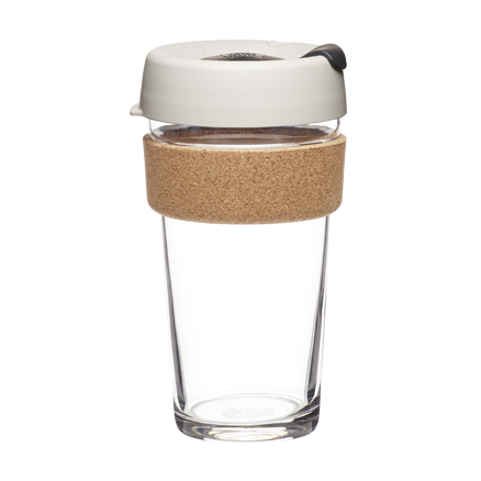 Glass & Cork - Filter - 16oz