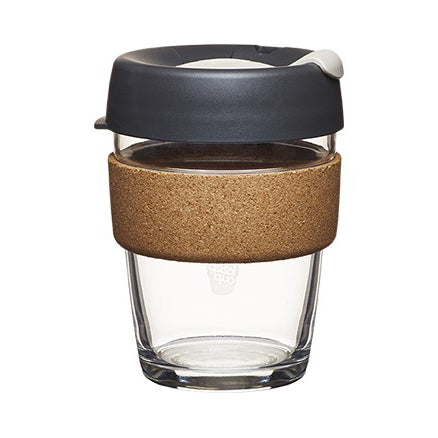 Glass & Cork - Press - 12oz