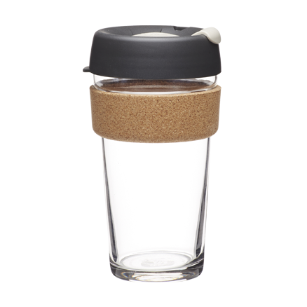 Glass & Cork - Press - 16oz