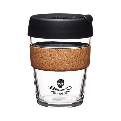 Glass & Cork - Sea Shepherd - 12oz
