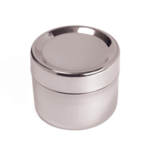 Stainless Steel Food Container - Half Cup Sidekick
