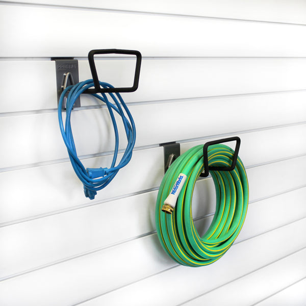 Hose, Rope and Extension Cord Holder – 2 Pack
