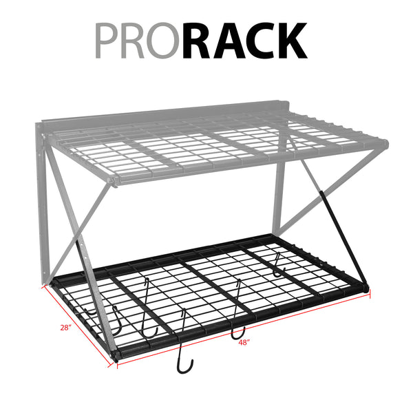 ProRack Optional Shelf