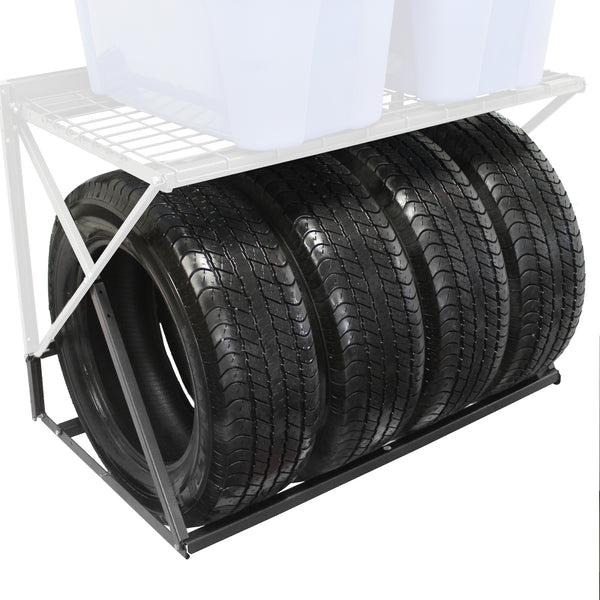 ProRack Tire Storage Option
