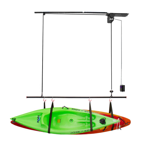 Garage Gator Double Kayak 220 lb Lift Kit