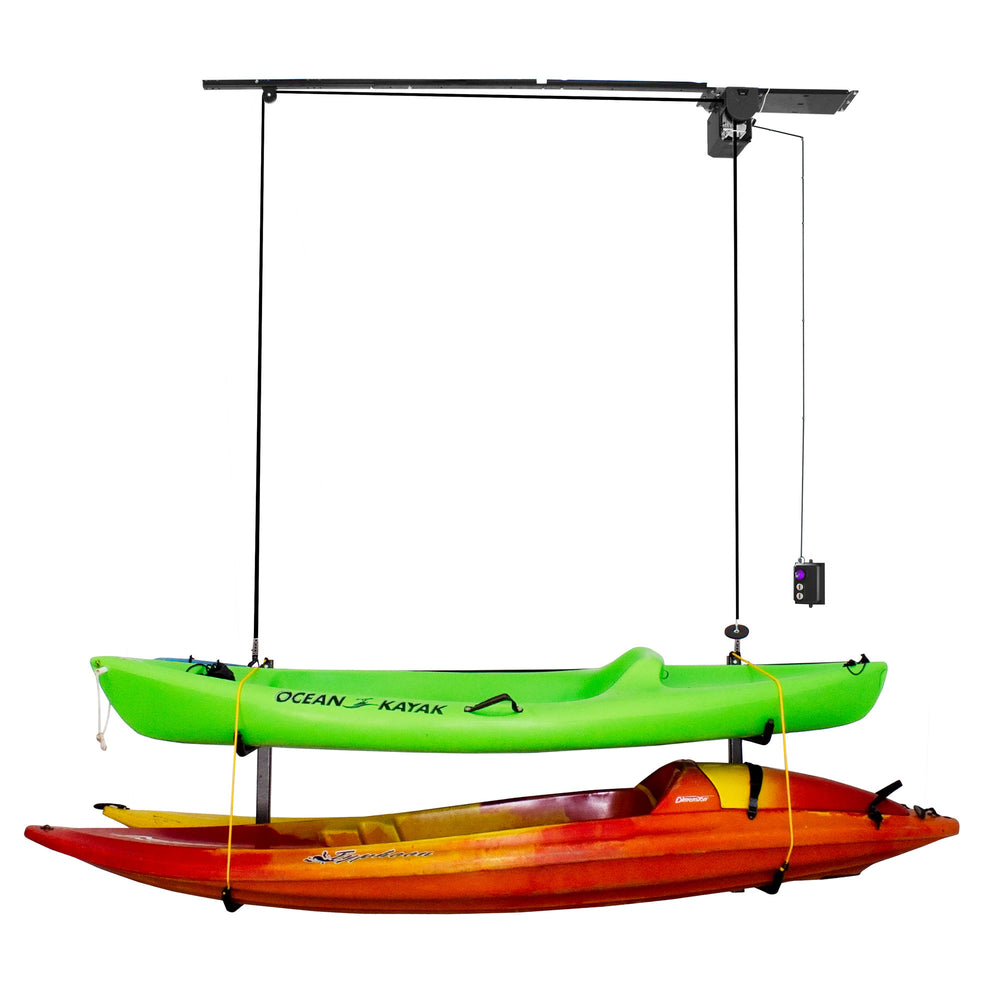Garage Gator Four Kayak 220 lb Lift Kit