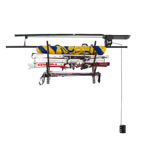 Garage Gator Water & Snow Sport 220 lb Lift Kit