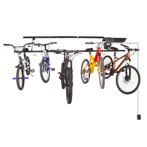 Garage Gator Eight Bicycle 220 lb Lift Kit