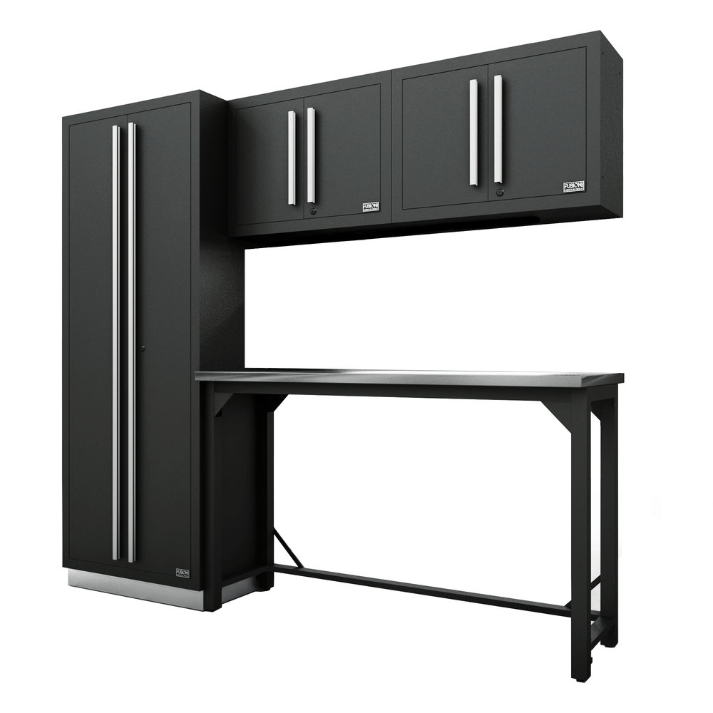 Fusion PRO Cabinets – 5 Piece HANDY Set