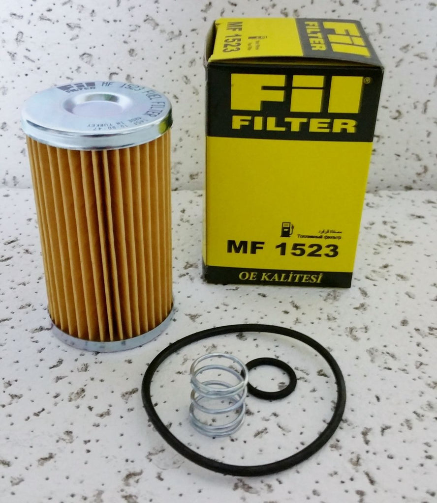 Kubota Fuel Filter Location Tractor 15521 43160 19244 87110 1a001