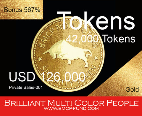 050.202 - Private Sales-001 - Gold -567% Bonus