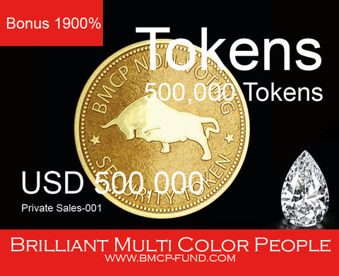 050.204 - Private Sales-001 - Platinum -1,900% Bonus