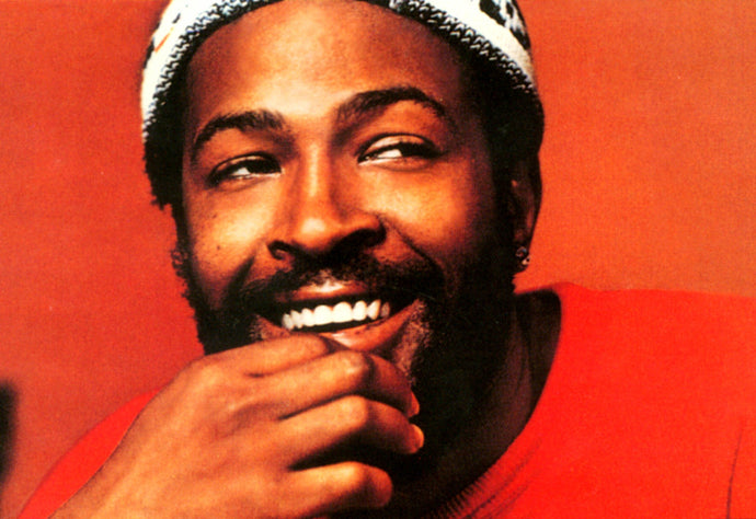 Marvin Gaye: Happy Birthday!