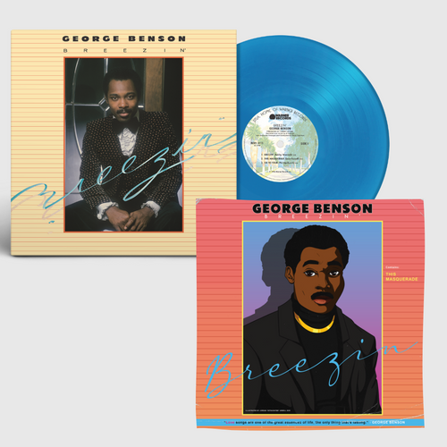 George Benson - Breezin' [PRE-ORDER AVAILABLE 2/5]