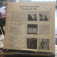 The Volinaires - Stand By Me