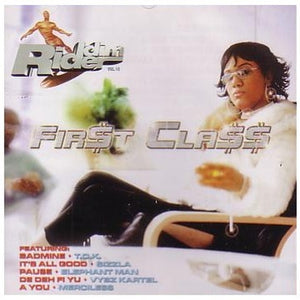 Various Artists - First Class Riddim