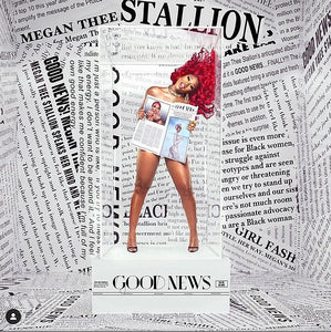 Megan Thee Stallion - Good News (Compact Disc)