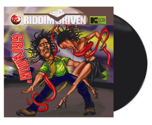 Various Artists - Riddim Driven: Grinding' Riddim