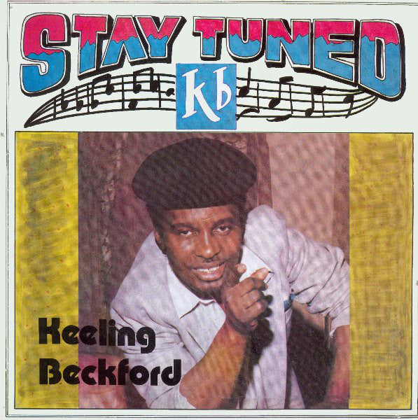 Keeling Beckford - Stay Tuned