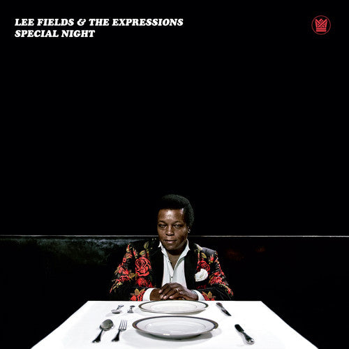 Lee Fields & The Expressions - Special Night
