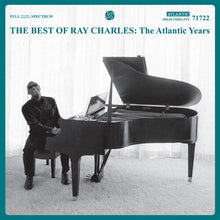 Ray Charles, The Best of Ray Charles: The Atlantic Years [PRE-ORDER AVAILABLE 2/5]