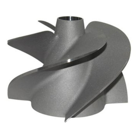Impellers and Props