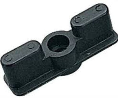 Double Nylon Windshield Latch