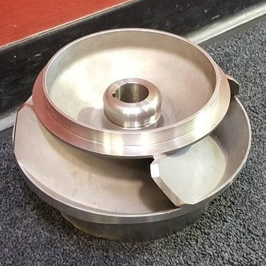 American Turbine SS Impeller