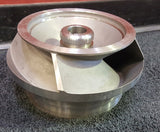 Berkeley SS Impeller