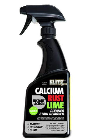 Flitz Calcium, Rust and Lime Remover