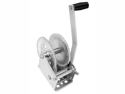 Winch, 1800 lbs Single-Speed