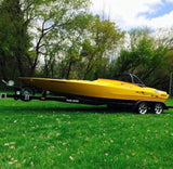 2006 EAGLE 21' SPORT STEP TEC CUSTOM