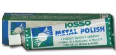 IOSSO Metal Polish