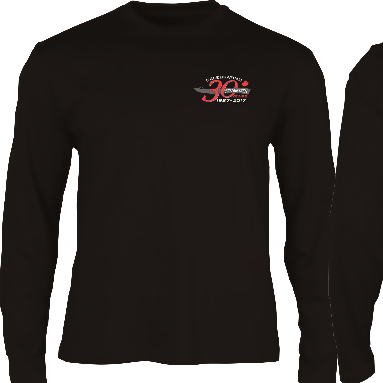 Eagle - Long Sleeve T - Mens
