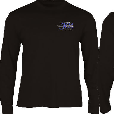 Outlaw - Long Sleeve T - Mens
