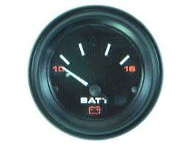 Quicksilver Battery Gauge