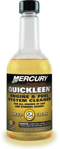 Mercury Engine Cleaner