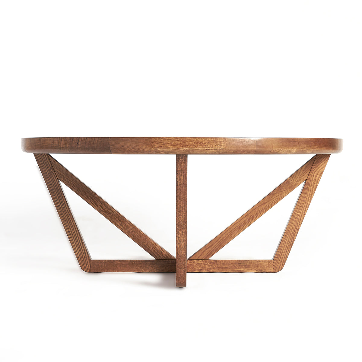 Komodo Solid Ash Coffee Table