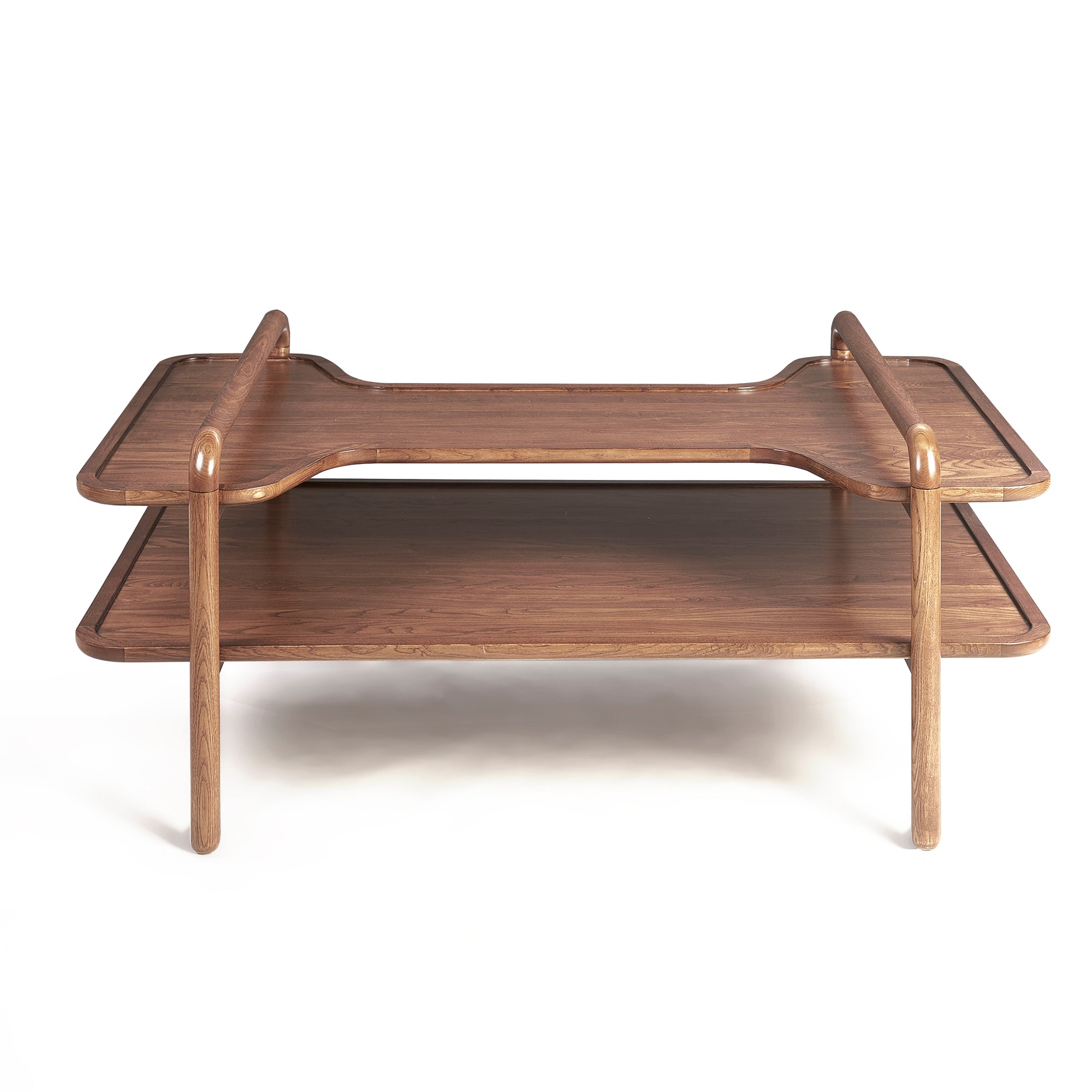 Delmarcos Modern Ash Coffee Table