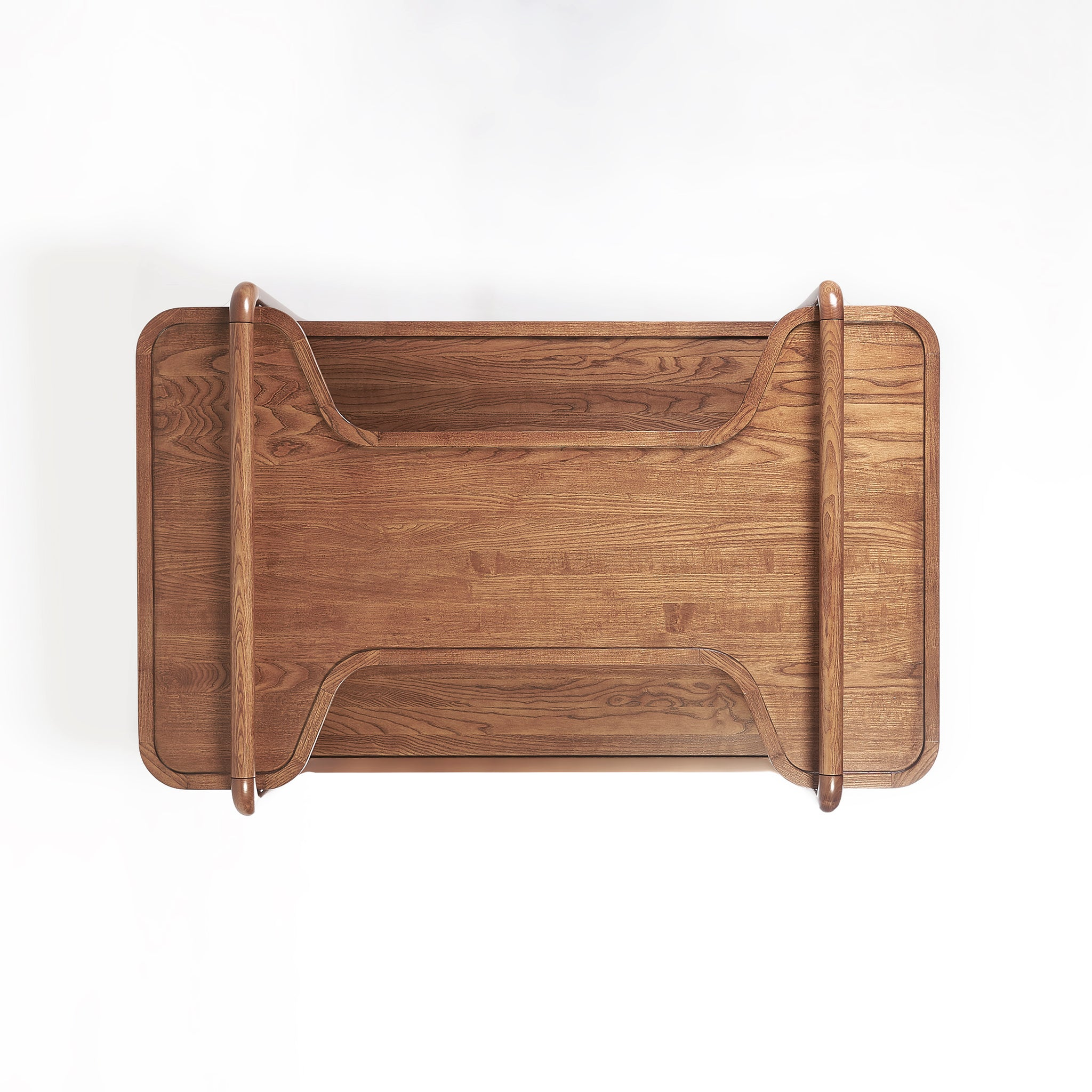 Delmarcos Modern Ash Coffee Table | ADDITIONAL 35% AT CHECKOUT CODE: RETRO MAN